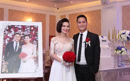Sững sờ ngắm bộ váy cưới 140 triệu đồng của cô dâu Bến Tre