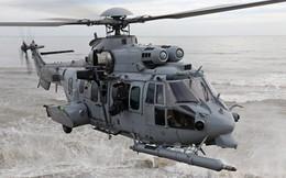 10 trực thăng vận tải tốt nhất thế giới