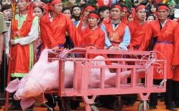 """Bộ trưởng Nguyễn Văn Nên nói về """"kiến nghị bỏ lễ hội chém lợn"""""""
