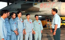 Sức mạnh pháo GSh-301 trên tiêm kích Su-27/30 Việt Nam