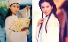 Cuộc đời lao đao của dàn sao 'Thiên long bát bộ 1997'