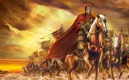 """Lực lượng tinh nhuệ giúp Tào Ngụy """"đuổi Lưu Bị, phá Mã Siêu"""""""