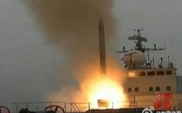 Phản ứng khác thường của TQ khi Mỹ run trước tên lửa YJ-18