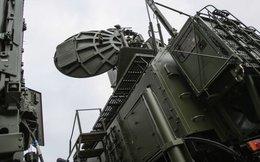 Nga để lộ hệ thống tác chiến điện tử tối tân ở Syria