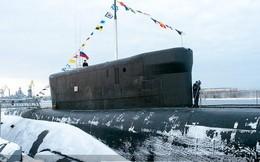 """Nga triển khai tàu ngầm """"sát thủ"""" gần Alaska, Mỹ có cần lo sợ?"""