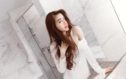 Elly Trần khoe vẻ quyến rũ của mẹ một con