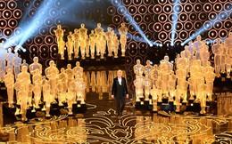 Những bí mật ít ai biết về giải thưởng Oscar
