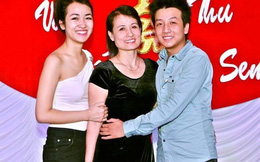 Những điều chưa từng biết về bố mẹ DJ Trang Moon