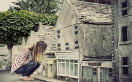 Ngôi làng của người tí hon ngoài đời thực