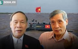 Tàu ngầm Trường Sa: Tiếc nuối cho sáng tạo của người Việt