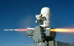 """Cận cảnh tên lửa """"Ngón tay tử thần"""" mới của tàu chiến Mỹ"""