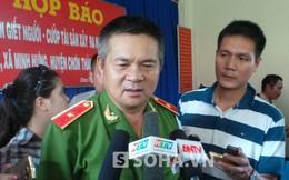 Hung thủ vụ thảm sát ở Bình Phước yêu cầu được dùng quyền im lặng
