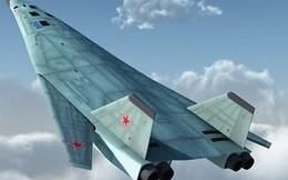 Vì sao máy bay ném bom thế hệ mới của Nga chỉ có tốc độ cận âm?