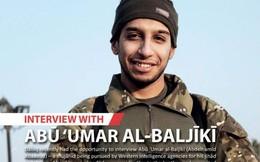 Paris chính thức xác nhận số phận kẻ chủ mưu khủng bố ở Pháp