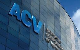 Thu nhập bình quân người lao động của ACV đạt bao nhiêu?