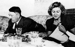 Tiết lộ những giờ phút cuối cùng của trùm phát xít Adolf Hitler