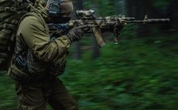 AK-12 chính thức được lựa chọn cho bộ trang bị Ratnik