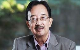 TS Alan Phan qua đời tại Mỹ