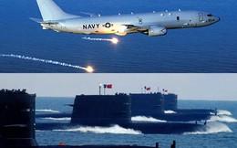 """Tàu ngầm Trung Quốc bị """"mắt thần"""" Mỹ - Nhật tóm sống"""