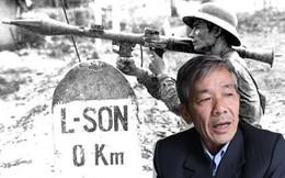 """Chiến tranh 1979: """"1 lính Việt Nam chống 20 lính Trung Quốc"""""""
