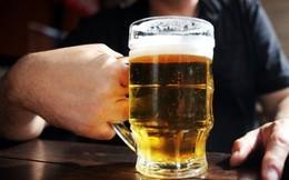 """Đã có những bệnh sau đừng """"dại"""" uống bia dù chỉ 1 cốc"""