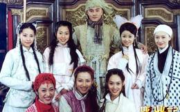 7 cô vợ trong phim 'Tiểu Bảo và Khang Hy' sau 15 năm