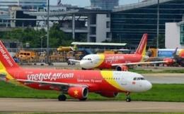 Hàng loạt chuyến bay đi Hải Phòng phải chuyển hướng về Hà Nội