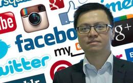 """""""Báo chí tức thì"""" của Facebook: May hay rủi cho báo chí Việt Nam?"""