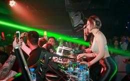 Bỏng mắt với đường cong hoàn hảo của DJ Soda