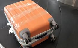 Tình tiết bất ngờ vụ khách mất hành lý ở chuyến bay Bangkok - HN