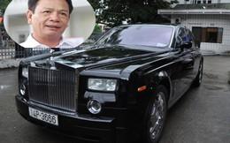 Đại gia giấu tên tặng siêu xe Rolls Royce cho dân vùng lũ là ai?