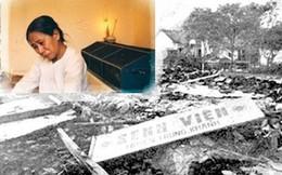Cuộc chiến 1979: Lính Trung Quốc chết vẫn ôm bao khoai lang