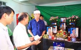 """""""Chúa đảo"""" Tuần Châu tiếp tục ủng hộ cho người dân vùng lũ"""