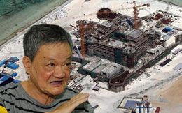 """Ông Dương Danh Dy: """"TQ sẽ không dám xung đột với Mỹ ở Biển Đông"""""""
