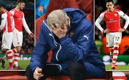 """Champions League: Arsenal đụng """"ngáo ộp"""", Mourinho lại gặp người cũ"""