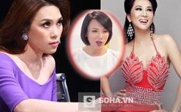 MC Thùy Minh cộc lốc, phán Kỳ Duyên hèn trong scandal Mỹ Tâm