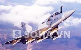 [INFOGRAPHIC] Tiêm kích châu Âu lỡ hẹn với Không quân Việt Nam