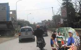 11 đối tượng chuyên chèo kéo khách đi lễ chùa Hương bị triệu tập