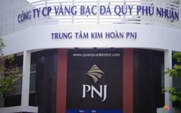 PNJ sẽ họp ĐHCĐ bất thường trong tháng 11/2015