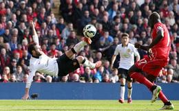 Rooney đối đầu Mata, CĐV Man United khó xử