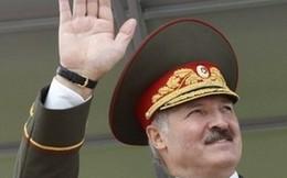 NATO tập kết vũ khí hạng nặng gần biên giới Belarus