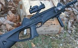 Beretta Cx4 Storm - Khẩu carbine lạ sử dụng đạn súng ngắn của Ý