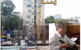 Đại gia Lê Thanh Thản và loạt dự án tai tiếng