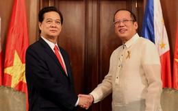 Việt Nam – Philippines sẽ trở thành đối tác chiến lược vì vấn đề Biển Đông
