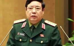 Cuộc điện thoại lúc 14h50 ngày 20.7 tới phòng Đại tướng Thanh