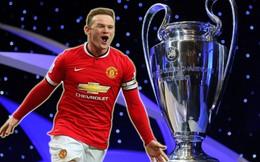 """Bốc thăm Champions League: Man United lại """"vớ bở"""""""