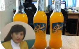 Bóc mẽ điểm yếu của Coca trong vụ kiện chai nước chứa thủy tinh