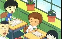 """Những câu trả lời trong bài kiểm tra khiến bạn """"cười ra nước mắt"""""""