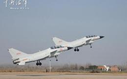 Trung Quốc xác nhận rơi chiến đấu cơ J-10