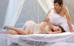 Thất kinh phát hiện bí mật của cô dâu ngay đêm tân hôn